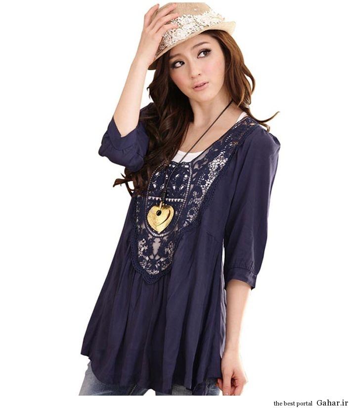 مدل جدید لباس های تابستانه دخترانه, جدید 1400 -گهر