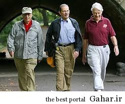 پیاده روی برای بیماران کلیوی مناسب است!!!, جدید 1400 -گهر