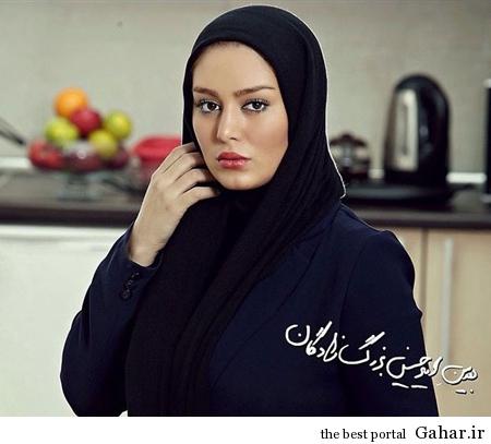 گفتگو با سحر قریشی و ماجرای ممنوع الکاری اش / عکس, جدید 1400 -گهر