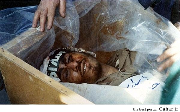 شهدایی که هنگام تدفین لبخند زدند / عکس, جدید 1400 -گهر