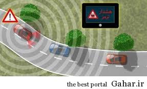 چگونگی طراحی جگوار برای شیشهی جلوی ماشینی که رانندگی را به یک بازی کامپیوتری تبدیل می نماید, جدید 1400 -گهر