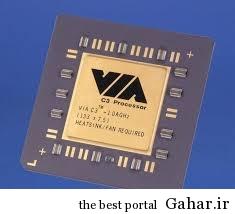کمپانی VIA تراشهی ۶۴ بیتی خود مبتنی بر معماری x86 را روی کرد, جدید 1400 -گهر