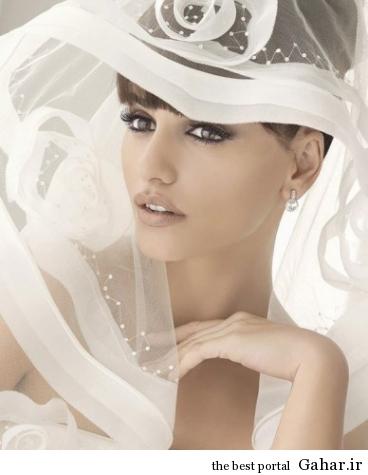 جدیدترین و زیباترین مدل های آرایش عروس, جدید 1400 -گهر