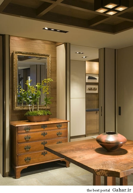 دکوراسیون آپارتمان شیک و مدرن ۹۳, جدید 1400 -گهر