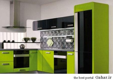 دکوراسیون سبز رنگ منزل ۲۰۱۴, جدید 1400 -گهر