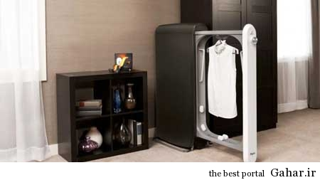 این دستگاه جالب لباسهایتان را نو می کند, جدید 1400 -گهر