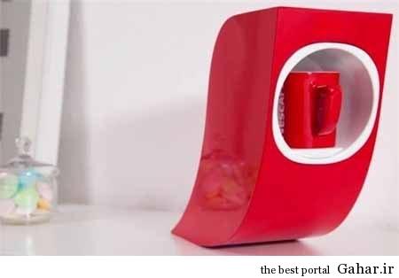 طراحی جدید ساعت بدون زنگ ، برای بیدار کردن, جدید 1400 -گهر