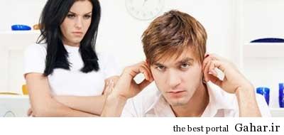 مردان از این خصوصیات زنان متنفرند!, جدید 1400 -گهر
