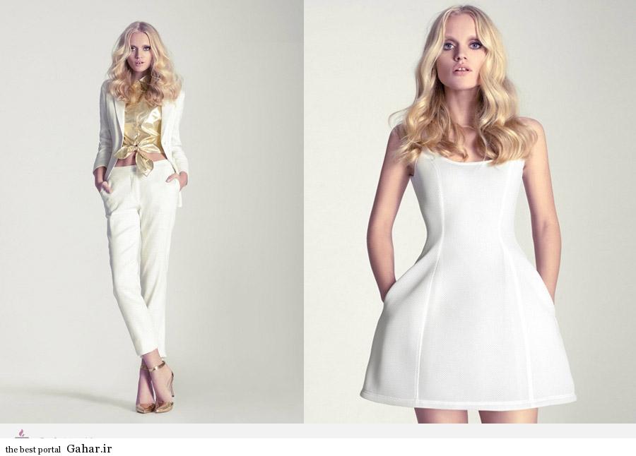 مدل جدید لباس زنانه Etxart Panno, جدید 1400 -گهر