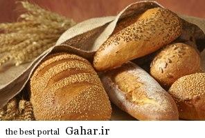 نگهداشتن نان در یخچال و فریزر ممنوع, جدید 1400 -گهر