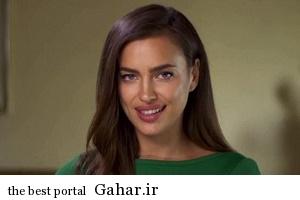 حرف های جالب ایرینا شایک درباره رونالدو, جدید 1400 -گهر