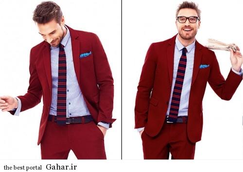 مدل ۲۰۱۴ لباس مردانه برند Coton, جدید 1400 -گهر