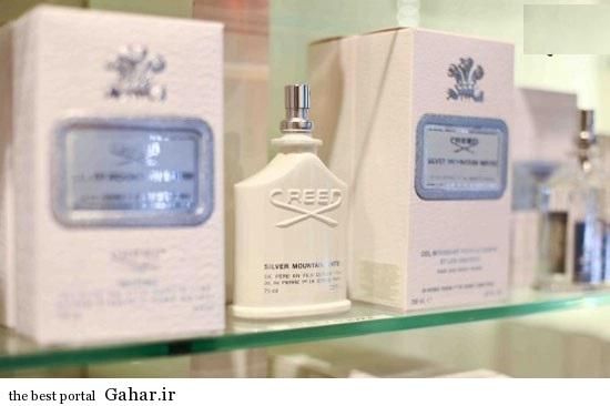 عطرهای خوشبو در بازار ایران + قیمت, جدید 1400 -گهر