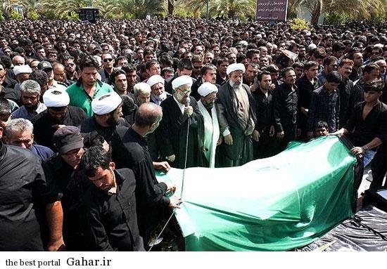 تصاویر مراسم تشییع جان باختگان هواپیمای ایران ۱۴۰, جدید 1400 -گهر