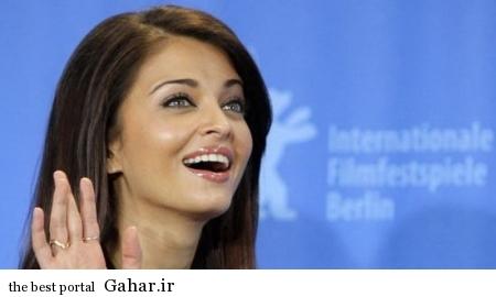 اختلاف کارگردان و تهیه کننده ایرانی بر سر حجاب آیشواریا, جدید 1400 -گهر