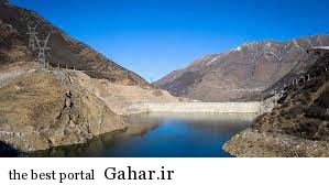 بحران کم آبی ، مذاکره برای واردات آب به کشور, جدید 1400 -گهر