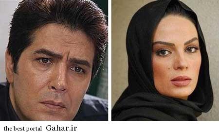 بازیگران معروفی که از هم طلاق گرفتند / عکس, جدید 1400 -گهر
