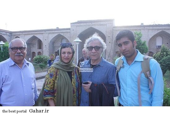 عکس های بازیگران و همسرشان ( تابستان ۹۳ ), جدید 1400 -گهر