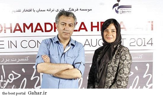 Bazigaran 4160 عکس های هنرمندان و بازیگران در کنسرت محمدرضا هدایتی