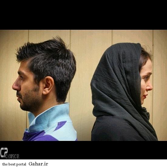 ۴ عکس جدید از الناز حبیبی, جدید 1400 -گهر