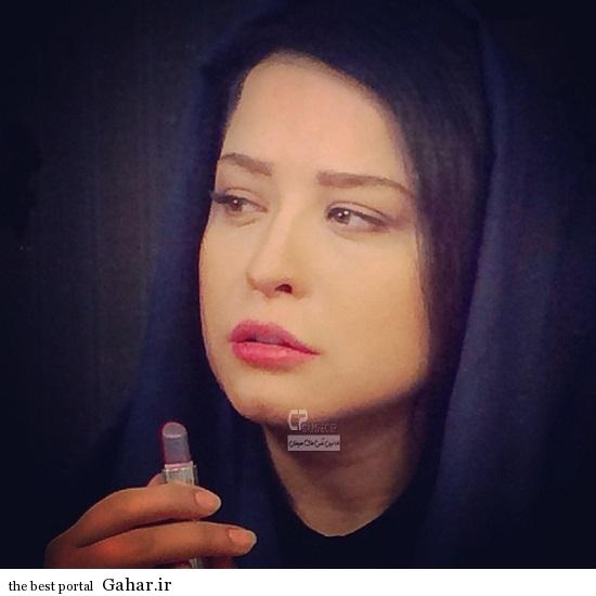 عکس های متفاوت از مهراوه شریفی نیا, جدید 1400 -گهر