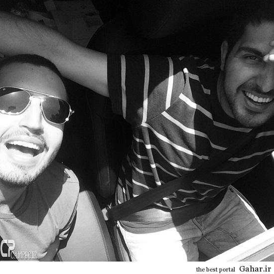 عکس های مهرداد صدیقیان ۹۳, جدید 1400 -گهر