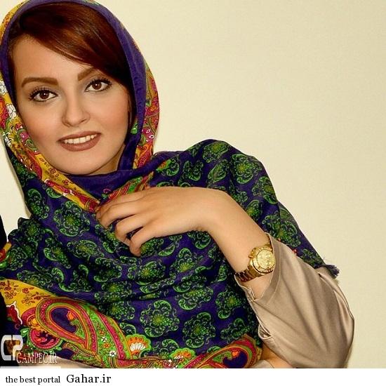 عکس های نیلوفر پارسا تابستان ۹۳, جدید 1400 -گهر