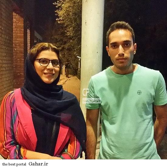 عکس های جدید و متفاوت از سحر دولتشاهی, جدید 1400 -گهر