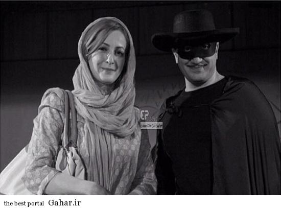 عکس های زیبا از شقایق دهقان, جدید 1400 -گهر