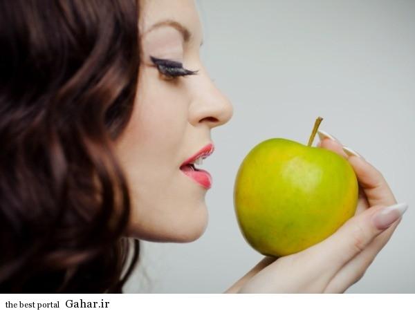 میل جنسی بالا در زنان سیب خور, جدید 1400 -گهر