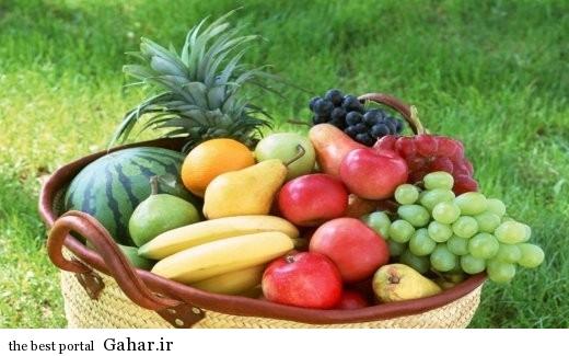 خواص شگفت انگیز میوه های فصل به روی شادابی پوست, جدید 1400 -گهر