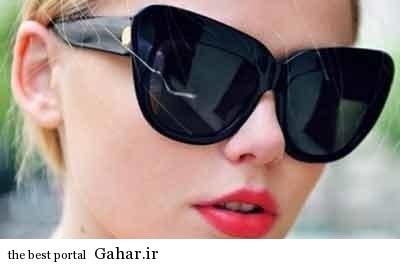 راز جذابیت چهره با عینک آفتابی چیست؟, جدید 1400 -گهر
