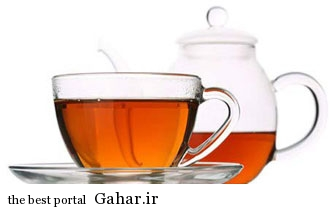 تذکرات در مورد چگونگی دم کردن چایهای گیاهی, جدید 1400 -گهر