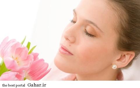 بوی خوش چهره افراد را جذابتر میکند, جدید 1400 -گهر