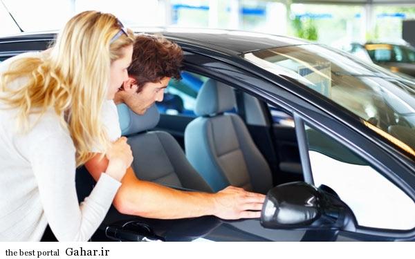 دانستنی های مهم برای خرید ماشین, جدید 1400 -گهر