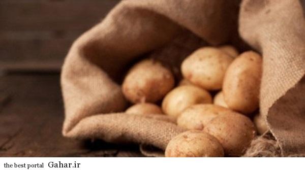 سیب زمینی به خانواده مواد شوینده پیوست!!!, جدید 1400 -گهر