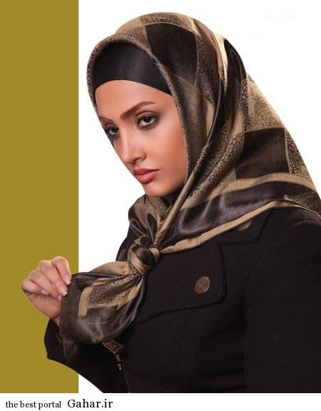 مدل روسری زنانه و دخترانه شیک ۲۰۱۴, جدید 1400 -گهر
