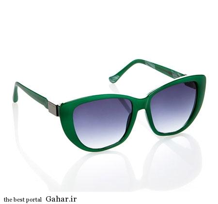 مدل جدید عینک آفتابی زنانه برند IVANKA, جدید 1400 -گهر
