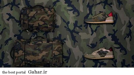 کلکسیون کیف و کفش شیک برند VALENTINO, جدید 1400 -گهر