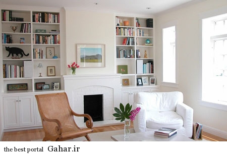 اگر در انتخاب رنگ خانه تردید دارید بخوانید!, جدید 1400 -گهر