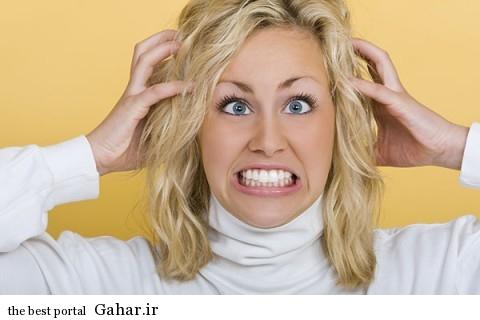 آیا از خاراندن سرتان خجالت میکشید؟, جدید 1400 -گهر