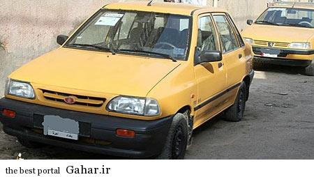 خودروی پراید در عراق همه کاری می کند / عکس, جدید 1400 -گهر