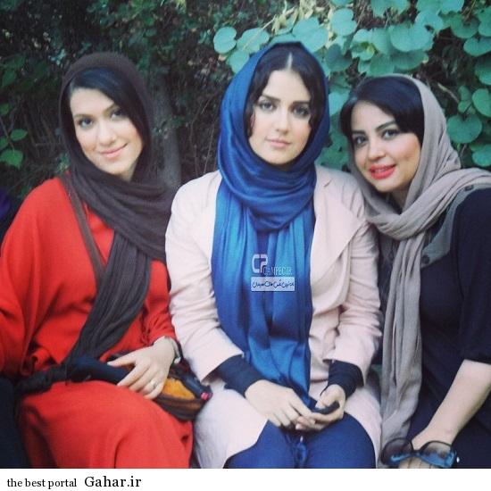 Afsaneh Pakroo 31 عکس های زیبا از افسانه پاکرو تابستان 93