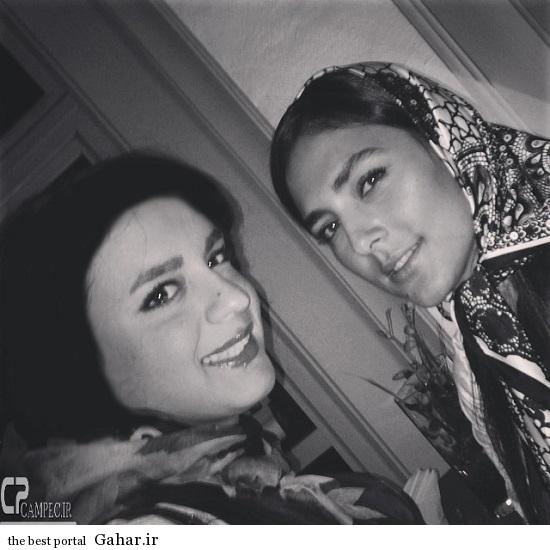 عکس های زیبا و جدید هدی زین العابدین, جدید 99 -گهر