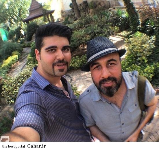 عکس های جدید آقا رضا عطاران ۹۳, جدید 1400 -گهر