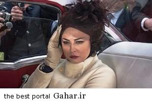 عکس جدید مهراوه شریفی نیا, جدید 1400 -گهر