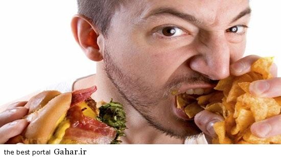 تصورات نادرست درباره رژیم غذایی, جدید 1400 -گهر