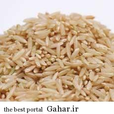 چینی ها اینبار برنج مصنوعی تولید کردند !, جدید 1400 -گهر