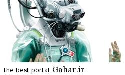 همه چیز درباره ربات جراح, جدید 99 -گهر