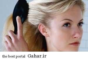افزایش ماندگاری رنگ مو, جدید 1400 -گهر